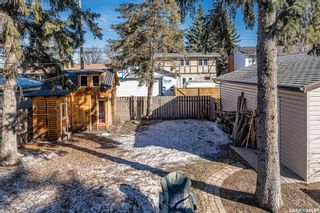 Photo 40: 35 Rawson Crescent in Saskatoon: West College Park Residential for sale : MLS®# SK846233