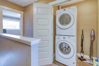 Photo 28: 291 401 SOUTHFORK Drive: Leduc Townhouse for sale : MLS®# E4245893