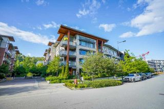 """Photo 31: 320 3163 RIVERWALK Avenue in Vancouver: South Marine Condo for sale in """"New Water"""" (Vancouver East)  : MLS®# R2584543"""