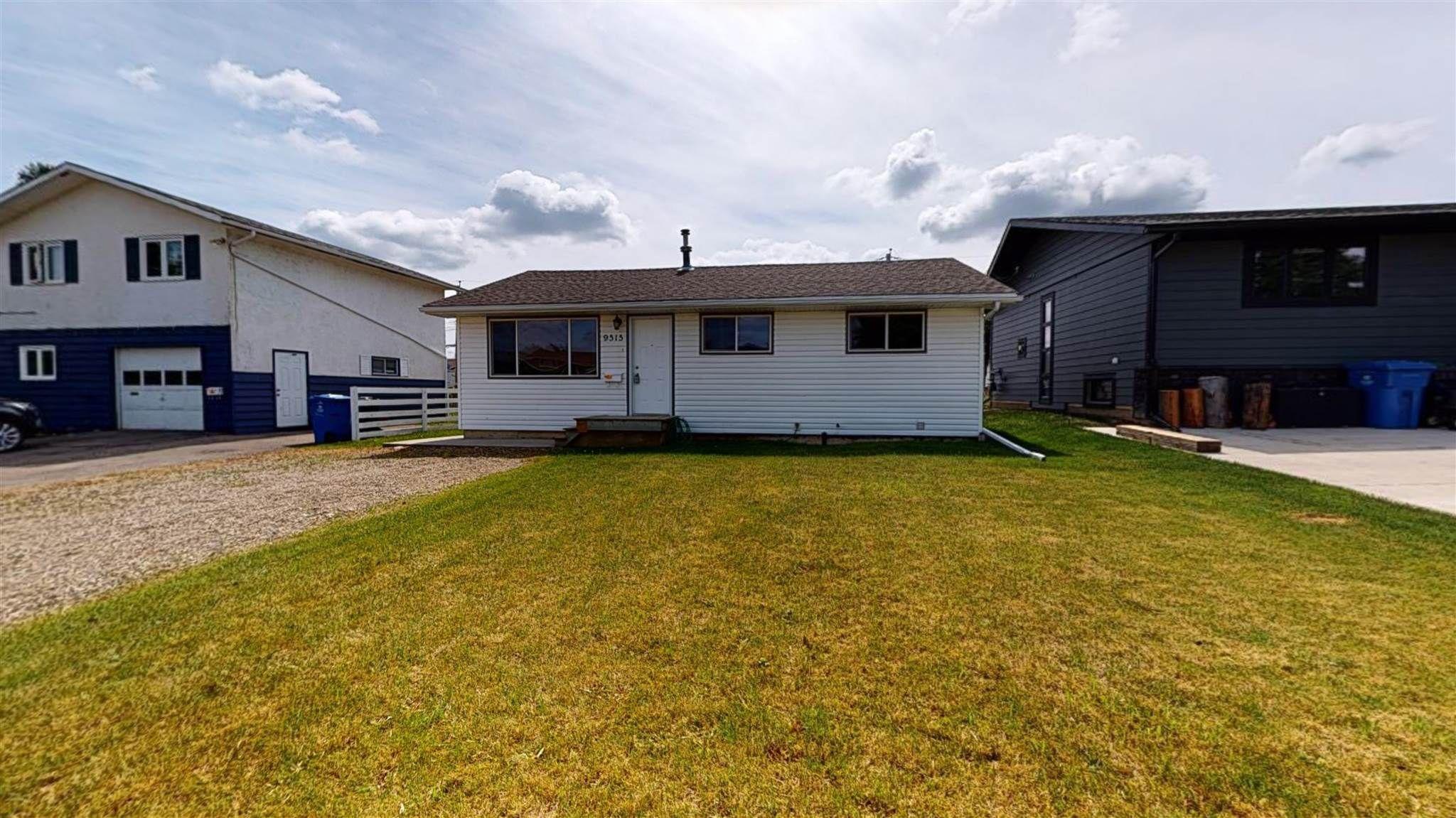Main Photo: 9515 105 Avenue in Fort St. John: Fort St. John - City NE House for sale (Fort St. John (Zone 60))  : MLS®# R2596593