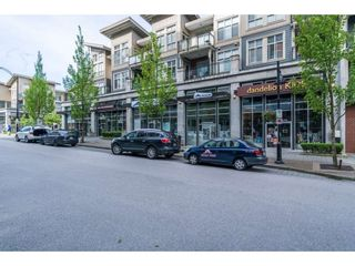 "Photo 32: 108 101 MORRISSEY Road in Port Moody: Port Moody Centre Condo for sale in ""LIBRA"" : MLS®# R2518989"