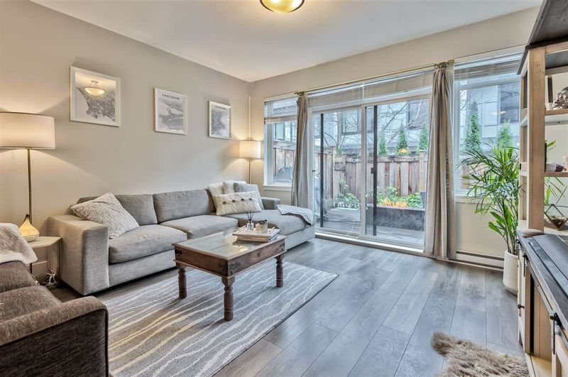 FEATURED LISTING: 5 - 5048 SAVILE Row Burnaby