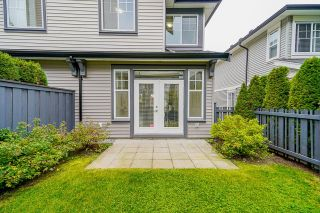 """Photo 6: 18 3461 PRINCETON Avenue in Coquitlam: Burke Mountain Townhouse for sale in """"Bridlewood"""" : MLS®# R2617507"""