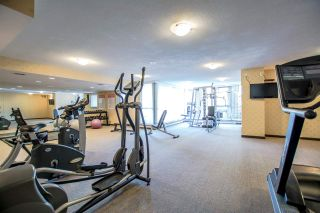 """Photo 3: 1706 235 GUILDFORD Way in Port Moody: North Shore Pt Moody Condo for sale in """"THE SINCLAIR"""" : MLS®# R2115644"""