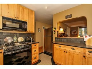 """Photo 6: 22078 CLIFF Avenue in Maple Ridge: West Central House for sale in """"WEST CENTRAL"""" : MLS®# V1103896"""