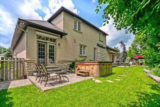 Photo 32: 1553 Destiny Court in Oakville: College Park House (Bungaloft) for sale : MLS®# W5308654
