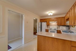 """Photo 10: 45 3380 GLADWIN Road in Abbotsford: Central Abbotsford Townhouse for sale in """"Forest Edge"""" : MLS®# R2581100"""