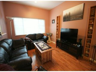 "Photo 5: 131 20820 87TH Avenue in Langley: Walnut Grove Townhouse for sale in ""SYCAMORES"" : MLS®# F1308674"