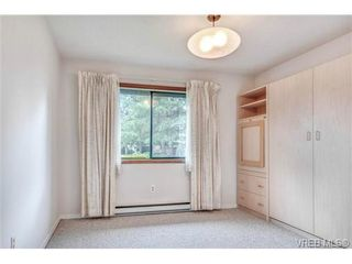 Photo 12: 10 4056 N Livingstone Ave in VICTORIA: SE Mt Doug Row/Townhouse for sale (Saanich East)  : MLS®# 685818