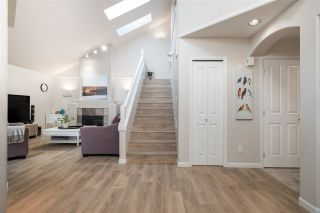 """Photo 11: 21 1550 LARKHALL Crescent in North Vancouver: Northlands Townhouse for sale in """"Nahanee Woods"""" : MLS®# R2549850"""