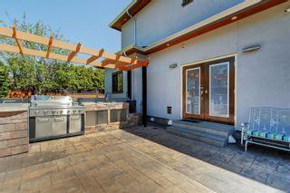 Photo 33: 2328 Dunlevy St in : OB Estevan House for sale (Oak Bay)  : MLS®# 886345