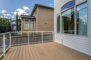 Photo 37: 1111 77 Street SW in Calgary: West Springs Detached for sale : MLS®# A1137744