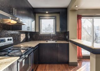 Photo 8: 301 1736 13 Avenue SW in Calgary: Sunalta Apartment for sale : MLS®# A1074354