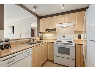 "Photo 4: 415 3608 DEERCREST Drive in North Vancouver: Roche Point Condo for sale in ""DEERFIELD"" : MLS®# V1087667"