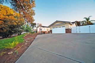 Photo 2: ALPINE House for sale : 3 bedrooms : 747 Chaparral Hills Road