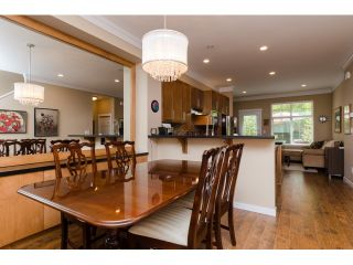 Photo 6: 20 3009 156 STREET in Surrey: Grandview Surrey Townhouse for sale (South Surrey White Rock)  : MLS®# R2000875