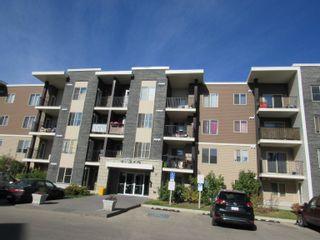 Photo 1: 402 11812 22 Avenue in Edmonton: Zone 55 Condo for sale : MLS®# E4266126