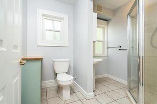 Photo 17: 781 Honeyman Avenue in Winnipeg: Wolseley Residential for sale (5B)  : MLS®# 202118531