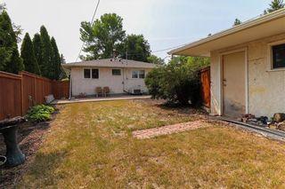 Photo 34: 237 Knowles Avenue in Winnipeg: North Kildonan Residential for sale (3G)  : MLS®# 202119694