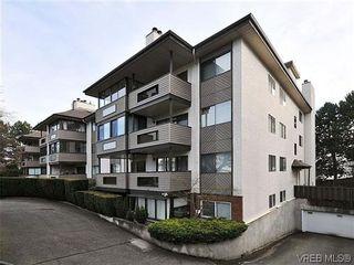 Photo 20: 101 1619 Morrison St in VICTORIA: Vi Jubilee Condo for sale (Victoria)  : MLS®# 632066