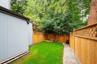 """Photo 24: 884 CUNNINGHAM Lane in Port Moody: North Shore Pt Moody Townhouse for sale in """"WOODSIDE VILLAGE"""" : MLS®# R2617307"""