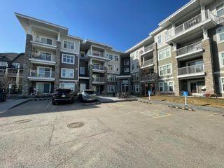 Main Photo: 3204 11 Mahogany Row SE in Calgary: Mahogany Apartment for sale : MLS®# A1091647