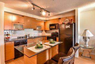 "Photo 4: 313 10707 139 Street in Surrey: Whalley Condo for sale in ""AURA II"" (North Surrey)  : MLS®# R2270635"