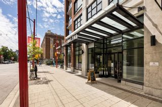 """Photo 16: 207 231 E PENDER Street in Vancouver: Downtown VE Condo for sale in """"Frameworks"""" (Vancouver East)  : MLS®# R2625636"""