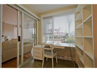 Photo 6: 206 2103 W 45th Avenue in Vancouver: Kerrisdale Condo for sale (Vancouver West)  : MLS®# V1035439