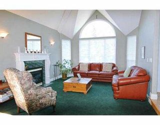 "Photo 3: 23860 106TH AV in Maple Ridge: Albion House for sale in ""THE PLATEAU"" : MLS®# V534252"