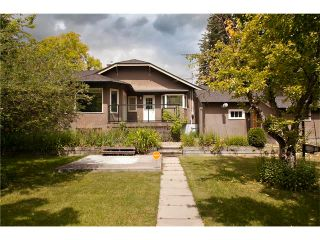 Photo 34: 1417 PROSPECT Avenue SW in Calgary: Upper Mount Royal House for sale : MLS®# C4070351