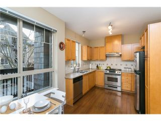 Photo 9: # 114 2969 WHISPER WY in Coquitlam: Westwood Plateau Condo for sale : MLS®# V1037078