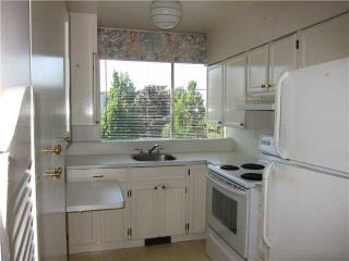 """Photo 5: 206 6076 TISDALL Street in Vancouver: Oakridge VW Condo for sale in """"MANSION HOUSE"""" (Vancouver West)  : MLS®# V1019966"""
