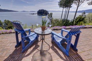 Photo 1: 4662 CAMERON Road in Madeira Park: Pender Harbour Egmont House for sale (Sunshine Coast)  : MLS®# R2098175
