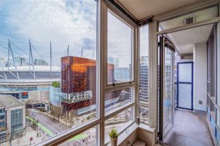 """Photo 16: 1907 939 EXPO Boulevard in Vancouver: Yaletown Condo for sale in """"Max 2"""" (Vancouver West)  : MLS®# R2545296"""