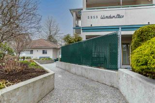 """Photo 35: 311 5955 177B Street in Surrey: Cloverdale BC Condo for sale in """"Windsor Place"""" (Cloverdale)  : MLS®# R2566962"""