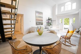 """Photo 10: 1944 W 15TH Avenue in Vancouver: Kitsilano Townhouse for sale in """"Lower Shaughnessy"""" (Vancouver West)  : MLS®# R2551125"""