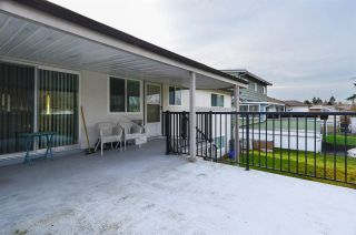 Photo 30: 7264 ELMHURST Drive in Vancouver: Fraserview VE House for sale (Vancouver East)  : MLS®# R2564193