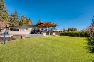 Photo 33: 2907 EDDYSTONE Crescent in North Vancouver: Windsor Park NV House for sale : MLS®# R2569297