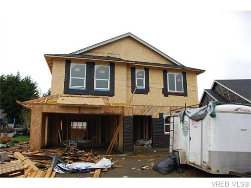 Main Photo: 6861 Laura's Lane in SOOKE: Sk West Coast Rd House for sale (Sooke)  : MLS®# 744864