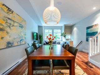 """Photo 8: 507 E 7TH Avenue in Vancouver: Mount Pleasant VE Townhouse for sale in """"Vantage"""" (Vancouver East)  : MLS®# R2472829"""