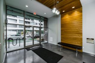 """Photo 2: 705 250 E 6TH Avenue in Vancouver: Mount Pleasant VE Condo for sale in """"THE DISTRICT"""" (Vancouver East)  : MLS®# R2118672"""