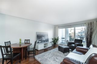 Photo 8: 203 1066 W 13TH AVENUE in Vancouver: Fairview VW Condo for sale (Vancouver West)  : MLS®# R2416546