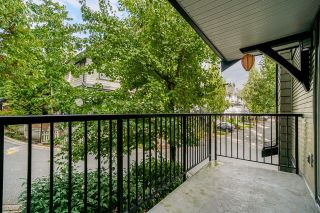 """Photo 10: 143 6747 203 Street in Langley: Willoughby Heights Townhouse for sale in """"Sagebrook"""" : MLS®# R2613063"""