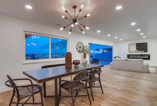 Photo 10: BAY PARK House for sale : 5 bedrooms : 5057 September St in San Diego