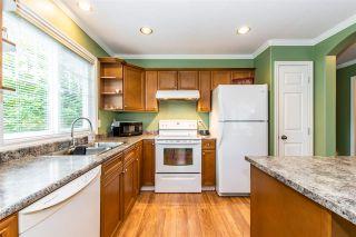 Photo 4: 34 7475 GARNET DRIVE in Chilliwack: Sardis West Vedder Rd Townhouse for sale (Sardis)  : MLS®# R2457763