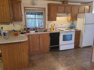 Photo 5: 3 1299 OLD CARIBOO ROAD: Cache Creek Manufactured Home/Prefab for sale (South West)  : MLS®# 164081