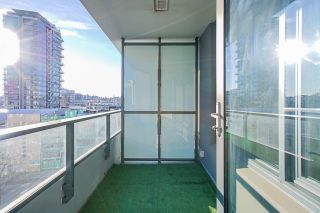 """Photo 19: 701 1688 PULLMAN PORTER Street in Vancouver: Mount Pleasant VE Condo for sale in """"NAVIO AT THE CREEK (SOUTH)"""" (Vancouver East)  : MLS®# R2532164"""