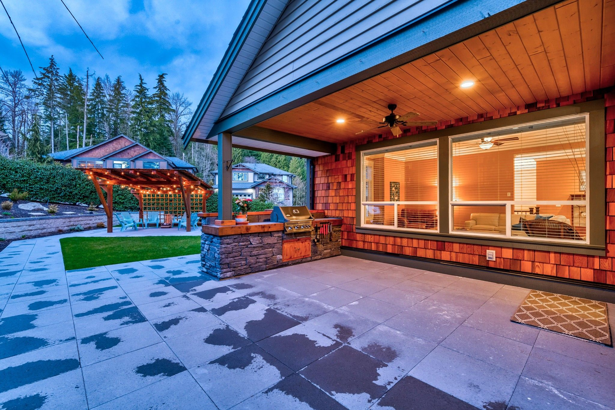 Photo 24: Photos: 16 13210 SHOESMITH CRESCENT in Maple Ridge: Silver Valley House for sale : MLS®# R2448043