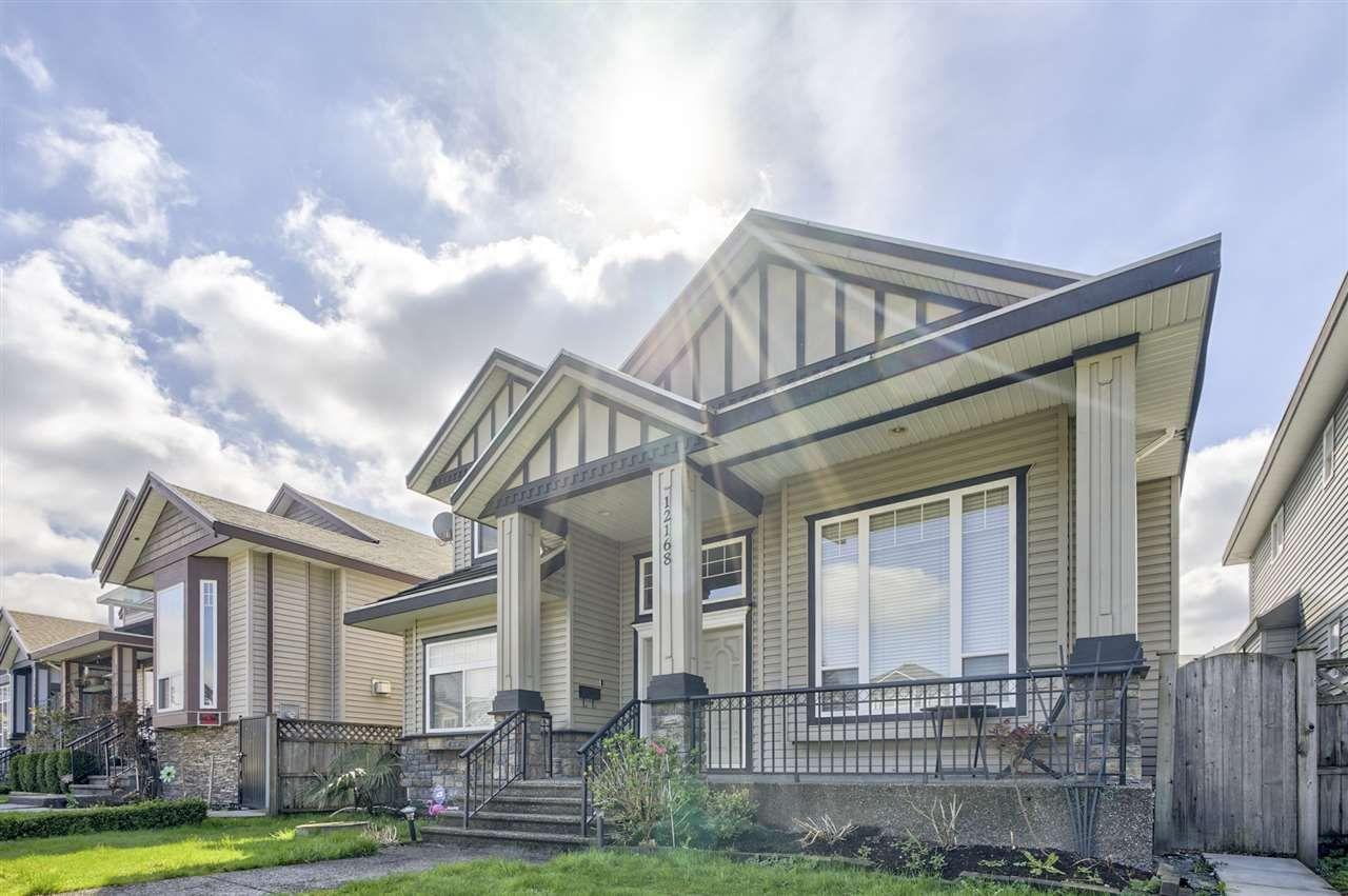 Main Photo: 12168 96A Avenue in Surrey: Cedar Hills House for sale (North Surrey)  : MLS®# R2358306